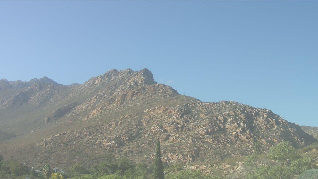 Montagu Webcam