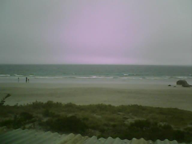 Paternoster Webcam / South Africa